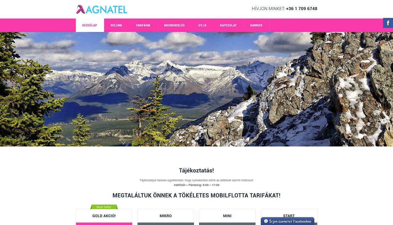 Agnatel